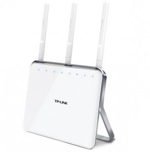 TP-Link Archer VR200v AC750-Dualband-Gigabit-WLAN-VoIP-VDSL2-Modemrouter