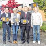 PAB-Gesamtschule Borgholzhausen bildet im »Poetry-Slam« aus