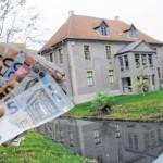 Bürgermeisterin bringt Etatentwurf 2015 ein /Fehlbetrag von 1,4 Millionen Euro