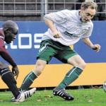 FUSSBALL: Landesligist SC Peckeloh verpflichtet Gerrit Weinreich aus Gütersloh