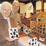 Im Heimatmuseum zeigen Sammler bis zum 23. November ihre Schätze