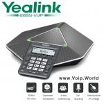 VoIPDistri.com liefert erste Yealink CP860 IP-Konferenztelefon aus