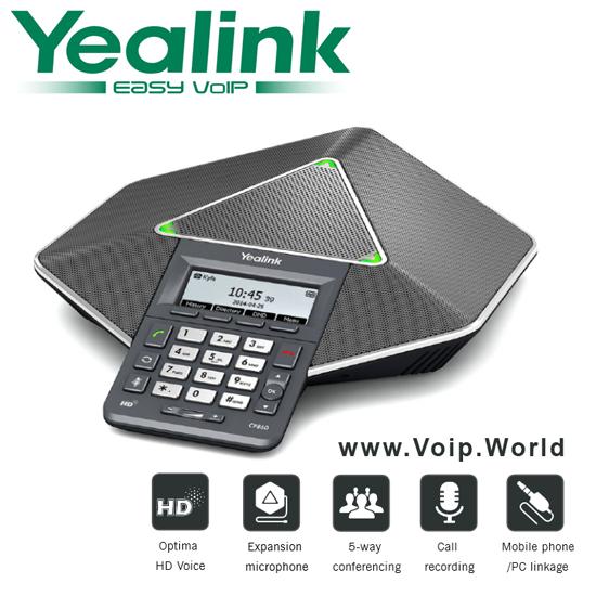 Yealink CP860