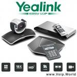 Yealink VC400 und VC120 Videokonferenz jetzt bei VoIPDistri.com