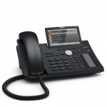 VoIP-Telefon Snom D375 ist bei VoIPDistri.com verfügbar!