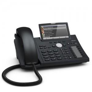 Snom D375 VoIP Telefon